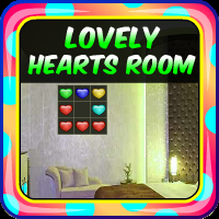 play Lovely Hearts Room Escape