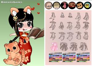 play Chinese Zodiac Dress Up