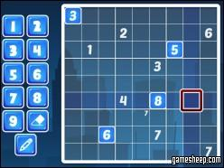 play Super Sudoku Game Online Free