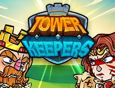 Tower Keepers game