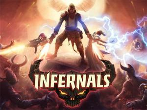 Infernals game