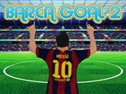Barca Goal 2 game