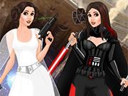 play Princess Leia: Good Or Evil?