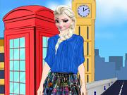 Elisa London Vacation game