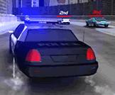 Police Vs Thief game
