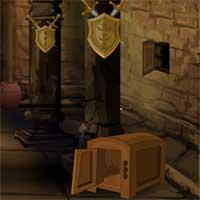 play Old Soldier Room Escape