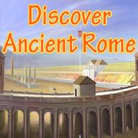 Discover Ancient Rome game