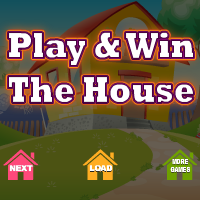 play Play And Win The House Escape