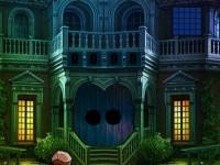 play Real Old Ancient House Escape