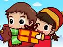 Brother And Sister Adventure game