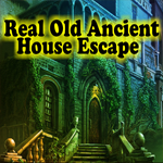 Real Old Ancient House Escape game
