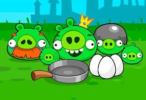 Angry Birds Hd 3.0 game