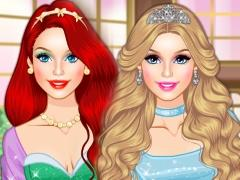 Princess Awards game