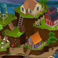 Games Farm Island game
