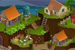 play Farm Island Escape