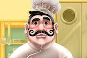 French Chef Real Cooking game