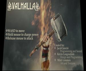 play Valhalla