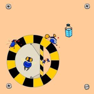 Fly On Drugs game