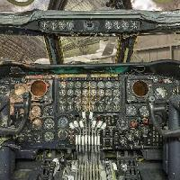 Abandoned Plane Escape game