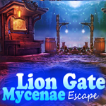 play Lion Gate Mycenae Escape