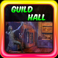 play Guild Hall Escape