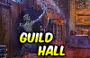 Guild Hall Escape game