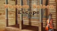 Western Saloon Escape game