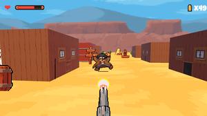 play Week 07 - Western Shooter