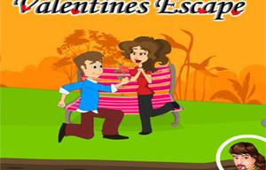 Valentines Escape game