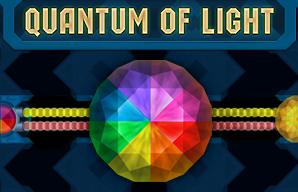 Quantum Of Light game