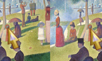 Famous Painting 3 game