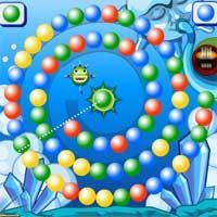 play Lucky Balls