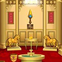 play Jerusalem Church Escape