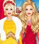 Glittery Fashion Diva game