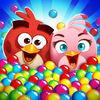 play Angry Birds Pop! - Bubble Shooter