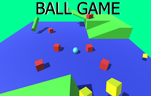 Ballgame Version 1.1 game
