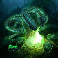 play Hydra Cave Escape