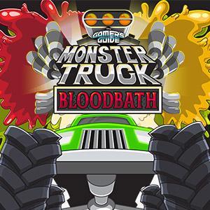 Monster Truck Bloodbath game