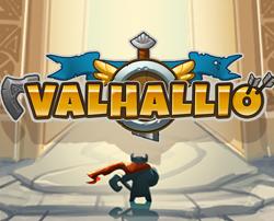 Valhallio game