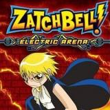 Zatch Bell! Electric Arena game