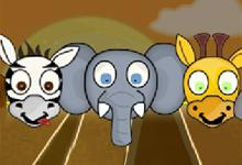 Crazy Animals The Rescue game
