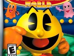 Pac-Man World game
