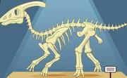 play Arkeologist Jurassic Adventure