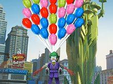 play Lego Batman Movie