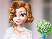 Princess Ellie Dream Wedding game