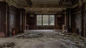play Abandoned Orphanage Escape