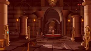 play Devil Castle Escape