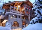 Snow Lodge Escape game