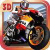 play 单机·狂野摩托车:全民玩飞机游戏