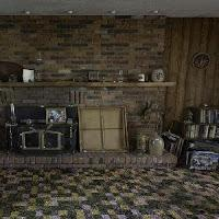 Abandoned Antique House Escape game
